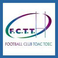FOOTBALL CLUB TOAC TOEC RUGBY