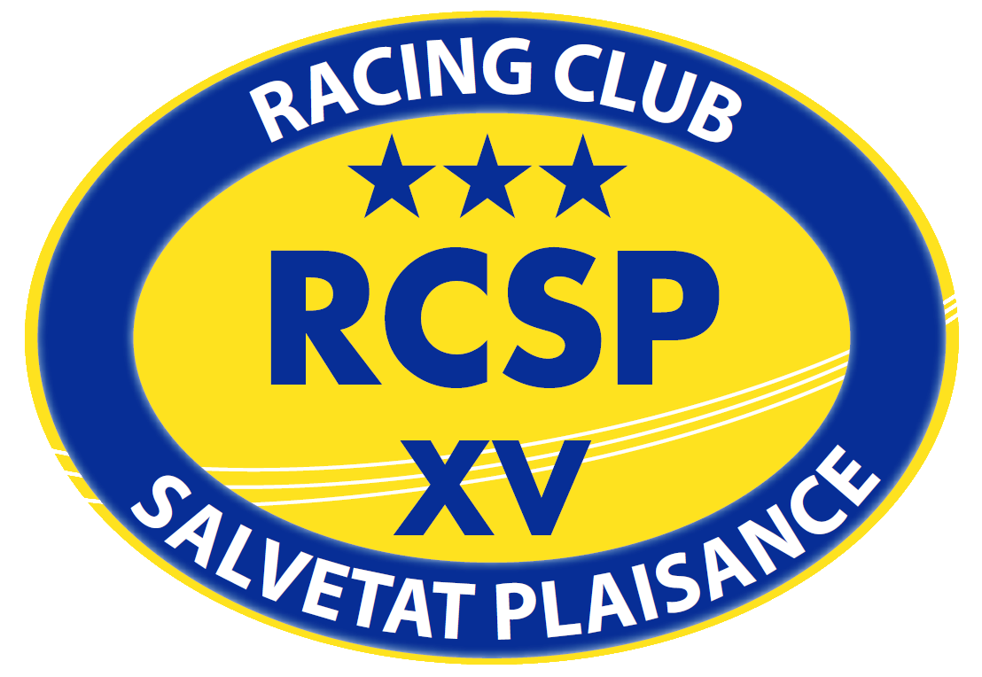 Logo Racing Club Salvetat-Plaisance